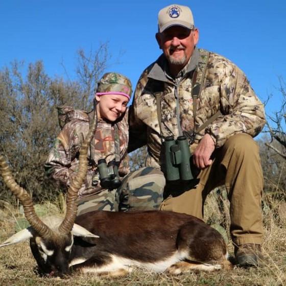 Blackbuck Hunts