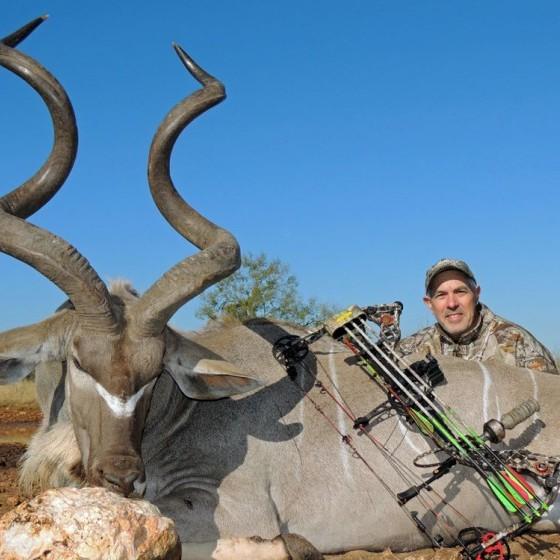 Kudu Hunts